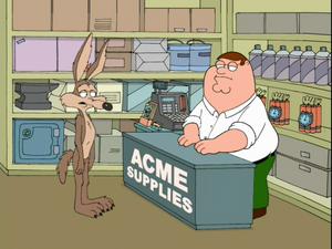 Perchè willy coyote non ritenta mai lo stesso tentativo di cattura