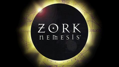 Zork nemesis zork wiki for Zork nemesis