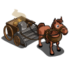 Horse Harvester-icon