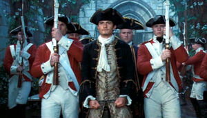Will Turner arrested on his wedding day