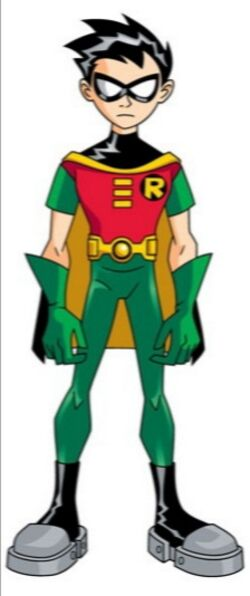 Teen Titans RP Signup 250px-Robin