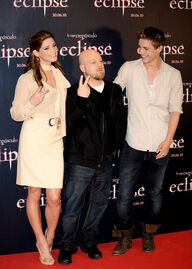 Twilight Saga Eclipse Madrid Photocall 4jns7lbI3Cl