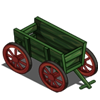 Wild West Wagon-icon