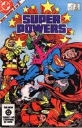 Super Powers Vol 1 2
