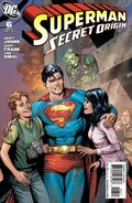 Superman - Secret Origin Vol 1 6