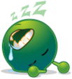 108px-Smiley green alien deep sleep.svg