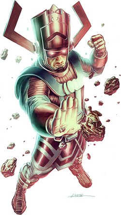 Galactus