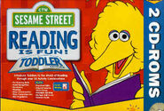Sesamestreetreadingisfuntoddlereditionfrontcover