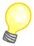 Pin.PNG Light Bulb