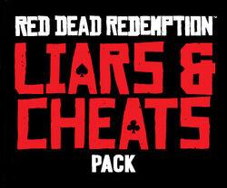 Red Dead Redemption : 4 DLC à venir  250px-Cheat