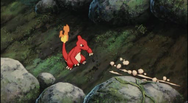Oak&#39;s Charmeleon