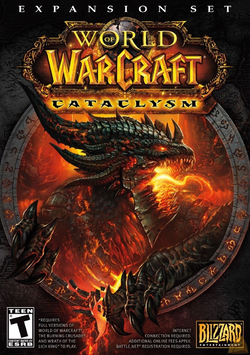Cataclysm -  