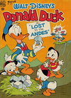 Donald Duck - Lost in the Andes Coverart