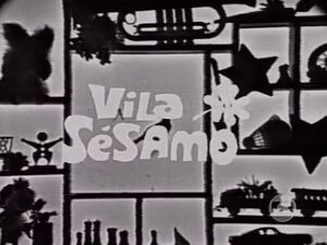 VilaSesamo1972logo