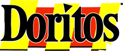 Doritos logo 1993