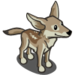 Coyote Pup-icon
