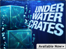 Underwater crates promo 228x168