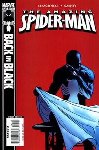 Spiderman543