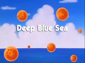 Deepbluesea