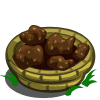 Brown Truffle-icon