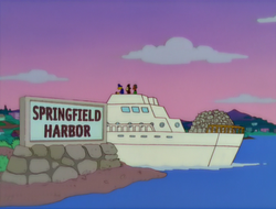 Springfield harbor
