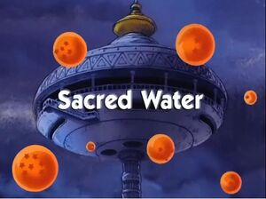 Sacredwater