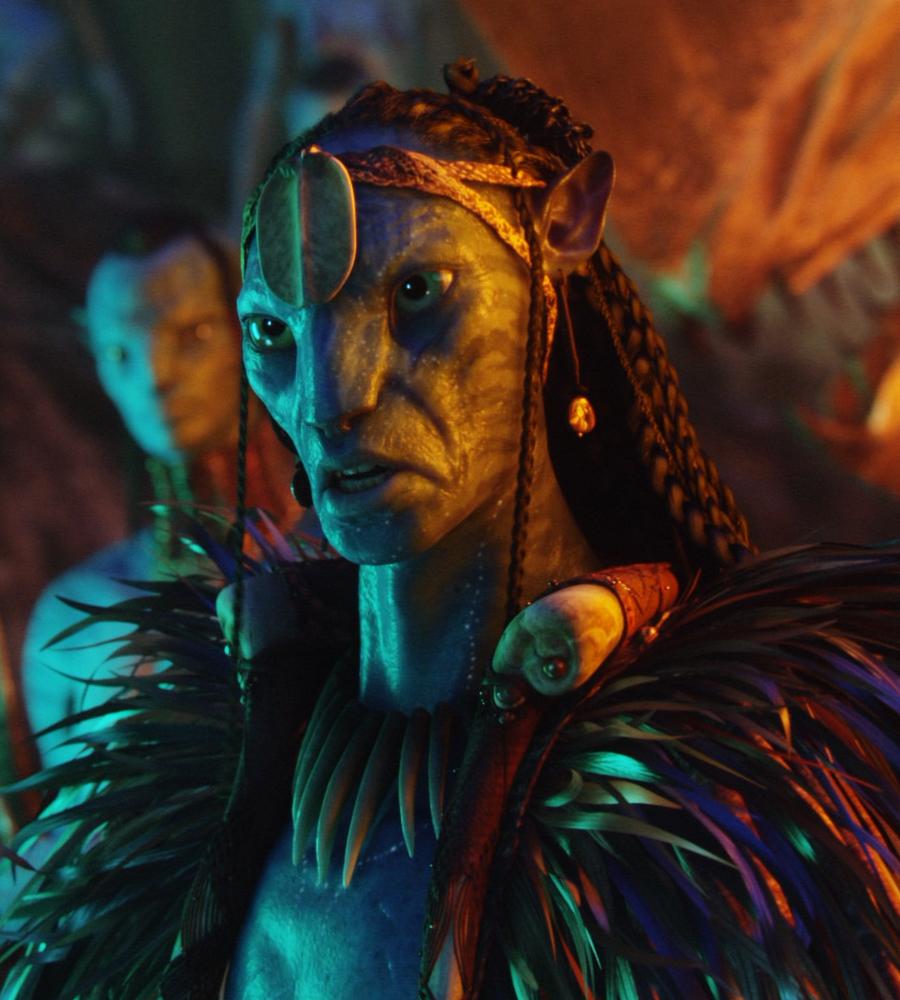 Eytukan - James Cameron's Avatar Wiki - Sam Worthington ...
