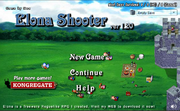 Elona shooter title