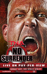 No Surrender (2010)