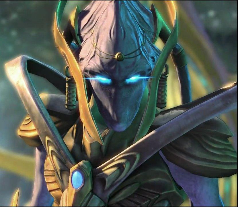 Heroes Community - Starcraft 2