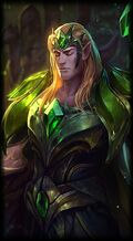 Taric EmeraldLoading