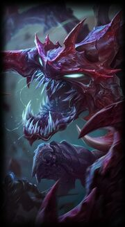 Cho&#39;Gath OriginalLoading