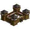 Wild West Fort-icon