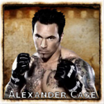 Alexandercage