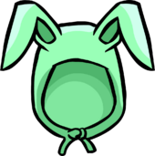 GreenBunnyEars