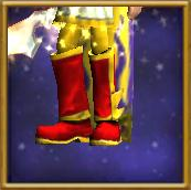 Boots DS Dragonscale Boots Female