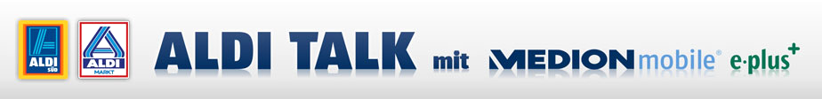 Logo alditalk index