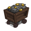 Mine Cart-icon