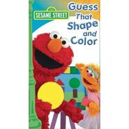 GuessThatShapeandColorSonyVHS