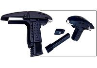 Master Repliclas Star Trek V Assault Phaser 2003