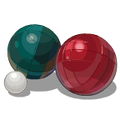 OldeSports Bocce Ball-icon