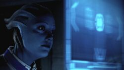 Liara Broker Message
