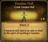 Voodoo-doll