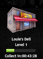 Louie&#39;s Deli