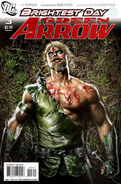 Green Arrow Vol 4 3