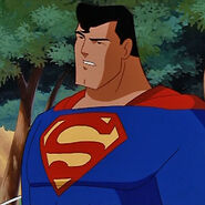 Superman-animated