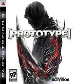 Prototype-ps3