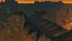 Scar of the Worldbreaker (Badlands)