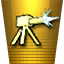 Sentry Gun menu icon MW2