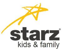 Starz Kids and Family
